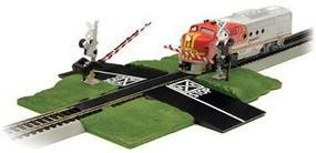 Crossing Gate G Scale Model Railroad Operating Accessory #96214