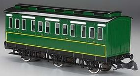 Bachmann Rolling Stock - Emilys Coach G Scale Model Train Passenger Car #97003