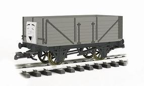 Bachmann Rolling Stock - Troublesome Truck #2 G Scale Model Train Freight Car #98002