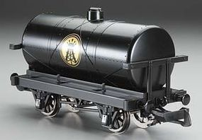 Bachmann Thomas & Friends(TM) Rolling Stock - Oil Tank Car G Scale Model Train Freight Car #98007