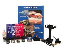 Badger 200-99 Airbrush Gift Set Airbrush and Airbrush Set #20099