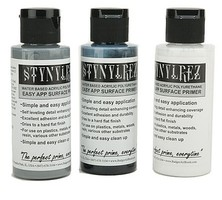 Badger 3 Color Pack Primer 2oz