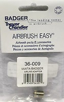 Badger Iwata Airbrush-Badger Hose Adapter