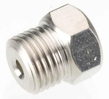 Badger Badger/Paasche Hose Adaptor Airbrush Accessory #50-090