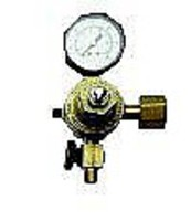 Badger CO2 Regulator & Gauge Airbrush Accessory #50057