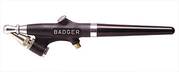 Badger Airbrush Body for Model 350 Airbrush Accessory #50080