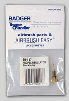 Badger Stem & O-Ring for Propel Regulator Airbrush Accessory #50117