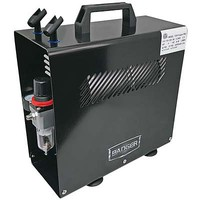 Badger Aspire Pro Compressor w/1 Gallon Air Storage