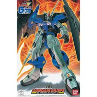 Bandai HG Gundam Griepe Gundam Wing G-Unit Snap Together Plastic Model Figure 1/144 Scale #059430