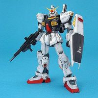 Bandai Gundam MK2 Ver 2.0 Snap Together Plastic Model Figure #138412