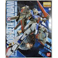 Bandai Zeta Gundam Ver 2.0 Snap Together Plastic Model Figure #139597