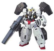 Bandai 4 GUNDAM VIRTUE GUNDAM OO Snap Together Plastic Model Figure #153123