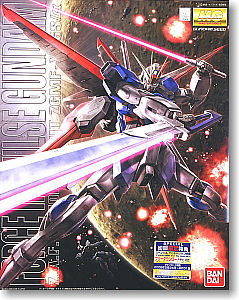 Bandai Force Impulse SE Gundam Snap Together Plastic Model Figure 1/100 Scale #154498