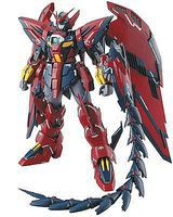 Bandai GUNDAM EPYON ver EW MG Snap Together Plastic Model Figure #170379