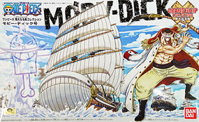 Bandai 05 MOBY DICK GRAND SHIP COLLEC