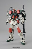 Bandai BUSTER GUNDAM MG Snap Together Plastic Model Figure #177908