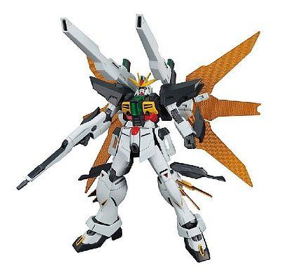 Bandai HG Universal Century Series- #163 Gundam Double X Plastic Snap Figure 1/144 Scale #183664. >