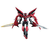 Bandai GUNDAM EXIA DARK MATTER Snap Together Plastic Model Figure #195690