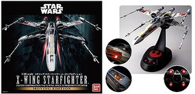 Bandai X-Wing Starfighter Moving Edid