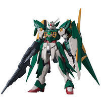 Bandai Gundam Fenice Rinascita Snap Together Plastic Model Figure #196719