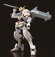 Bandai Gundam Barbatos (Gundam Orphans) Snap Together Plastic Model Figure 1/144 Scale #201873
