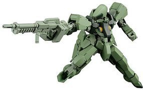 Bandai Graze (Gundam Orphans) Snap Together Plastic Model Figure 1/144 Scale #201874
