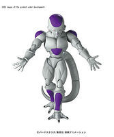 Bandai Final Form Frieza Dragon Ball Z Fig-Rise Std Snap Together Plastic Model Figure #207584