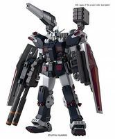 Bandai Master Grade Full Armor Gundam Thunderbolt Snap Together Plastic Model Figure 1/100 #207589