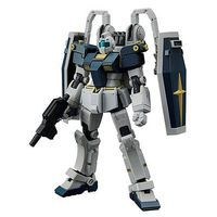 Bandai HGTB GM (Anime Color) Gundam Thunderbolt Snap Together Plastic Model Figure #207599