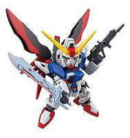 Bandai SD Gundam Ex-Standard Destiny Gundam Snap Together Plastic Model Figure #207854