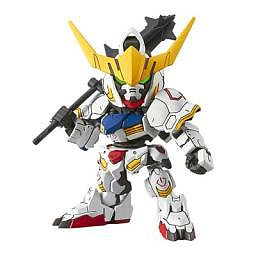 Bandai Models SD Gundam Ex-Standard Gundam Barbatos -- Snap Together Plastic Model Figure -- #207855