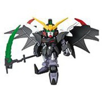 Bandai 012 Gundam Deathscythe Hell EW Endless Waltz Snap Together Plastic Model Figure #209067