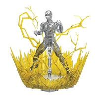 Bandai Aura Effect (Yellow) Figure-Rise Effect Snap Together Plastic Model Figure #212972