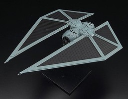 Bandai Tie Striker Rogue One A Star Wars Story Snap Tite Plastic Model Figure 1/72 Scale #214474