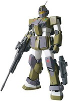Bandai GM SNIPER CUSTOM MOBILE SUIT