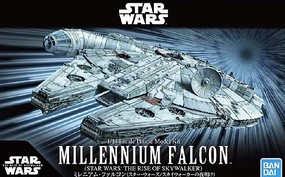 Bandai 1/144 Star Wars The Rise of Skywalker- Millennium Falcon (replaces 5058195)