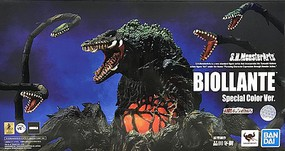 Bandai Biollante Spec Color Ver GodzillaVsBiol