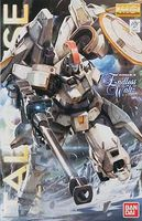 Bandai MG Tallgeese Ver. EW Snap Together Plastic Model Figure 1/100 Scale #180759