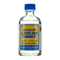 Bandai Mr. Leveling Thinner 110ml
