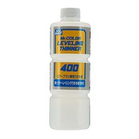 Bandai Mr. Leveling Thinner 400ml
