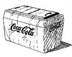 Berkshire Open-Top Coke Machine - Undecorated O Scale Model Railroad Building Accessory #502