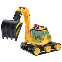 Brictek Excavator 151pcs Building Block Set #14007