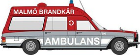 Berkina MB/8 Ambulance 906
