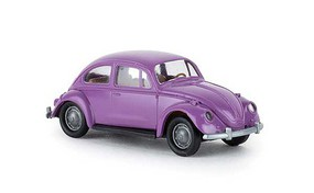 Berkina VW Bug, Economy, Purple