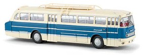 Berkina Ikarus 66, Bus Ivory/Blue