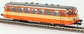 Berkina MAN VT 2.15 Railcar AKN - HO-Scale
