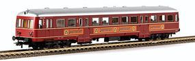 Berkina Railcar Esslinger Triebwagen VT 102 SWEG HO Scale Model Train Electric Locomotive #64101