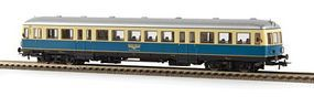 Berkina Pass Car Regentalbahn AC - HO-Scale