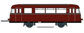 Berkina VB 140 703 Railcar AC DB - HO-Scale