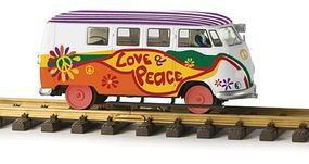 Berkina KLV 20 Flower Power - G-Scale